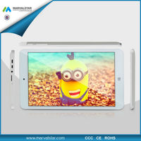 2014 New Intel 8''Tablets With HDMI 1280*800IPS 1G+8G; 2.0M/5.0M Processador Cortex A9 Tablet Pc