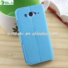 pu leather case for xiaomi mi2s,case for xiaomi 2 with card pocket