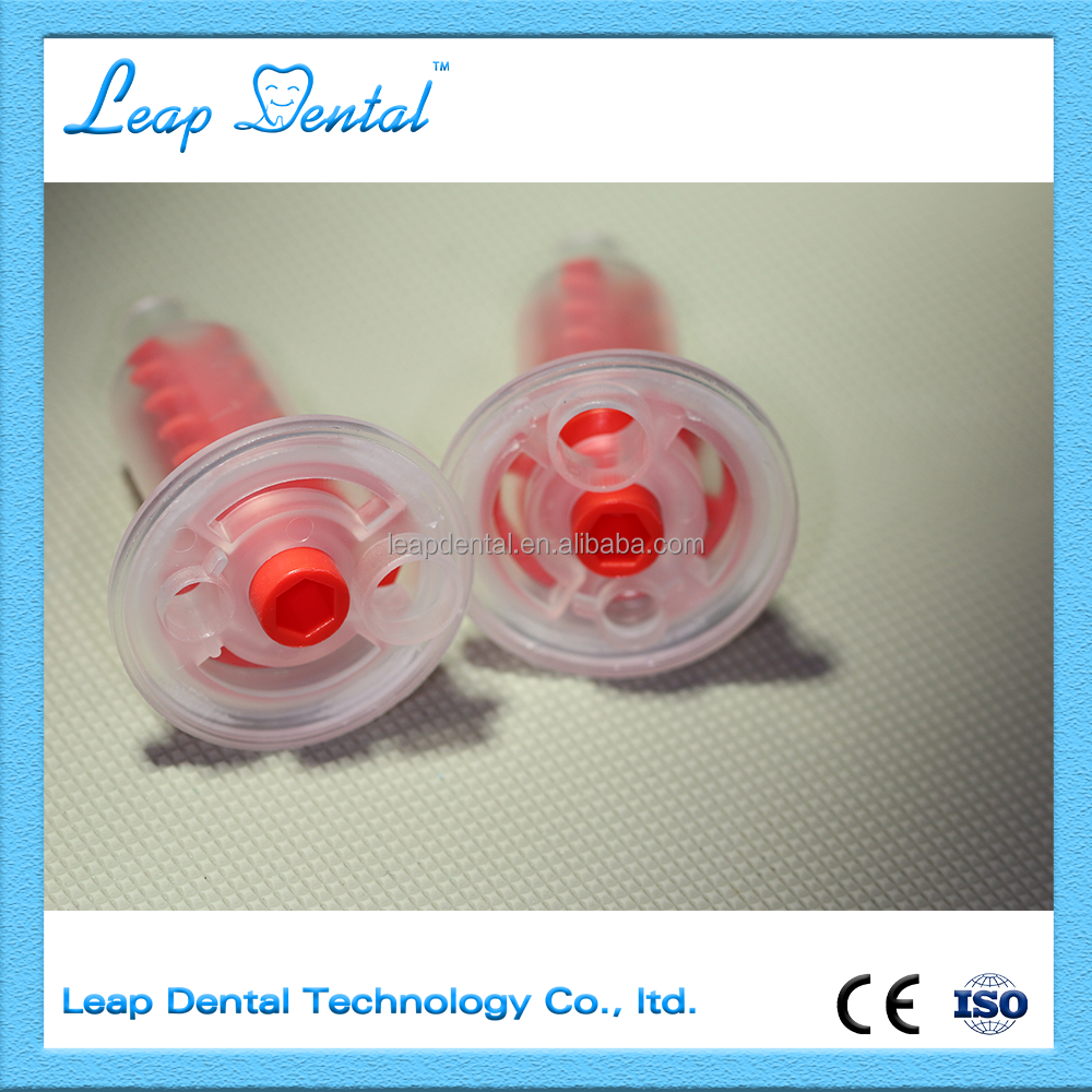 Wholesale Disposable Dental Dynamic Mixing Tips