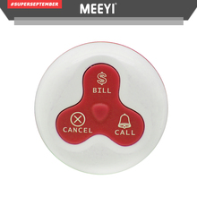 Meeyi Restaurant Waiter Call System Button To Call Waiter