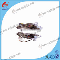 Oem Service High Quality Plastic Muffler Types Of Muffler Motorcycle Muffler Cover
