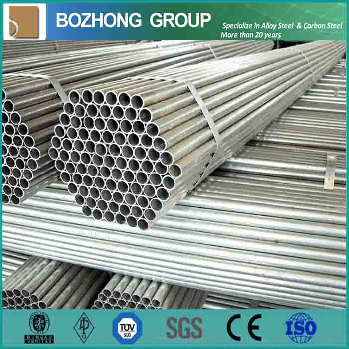 DIN 1.2360 DC53 Cold Worked Seamless Mould Steel Tube