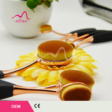 Professional Pro 15 Pcs/Sets Eye Shadow Foundation Eyebrow Lip Brush Makeup Brushes Comestic Tool Make Up Eye Brushes Set