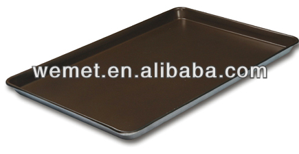 Industrial Aluminium baking tray