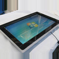 21 5 Desktop Touch Screen All