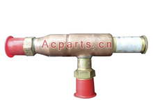 Top Quality Automatic AC Air Conditioner Pressure Regulator/Expansion Valve For AC Parts KVL 15