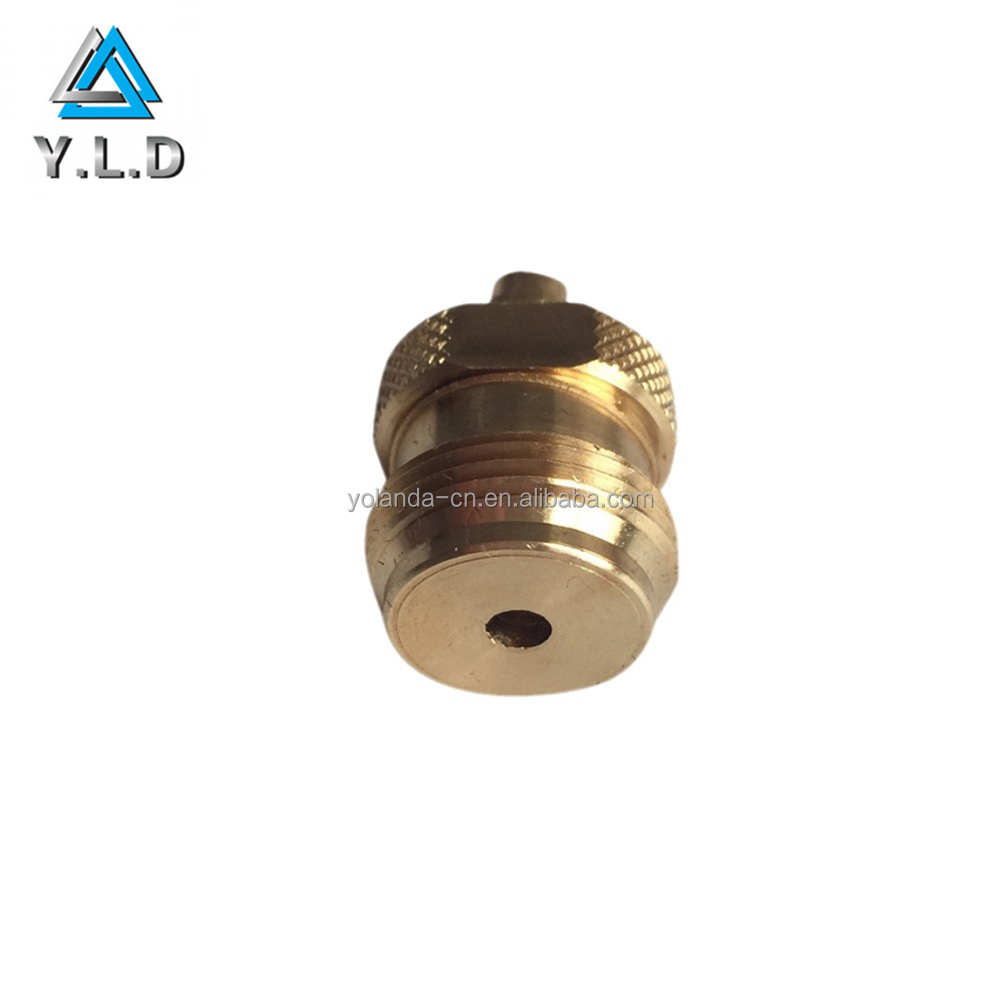 Well Commented Company Brass Tapping Machining Motor Car Parts At Best Price