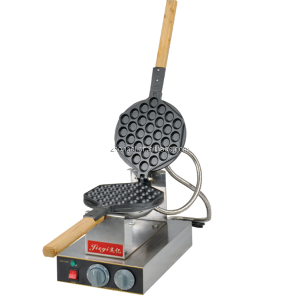 Electric Waffle Maker ~ Electric waffle pan muffin machine eggette wafer