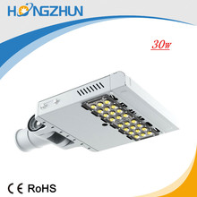 new products 30w 60w 90w led streetlight long lifespan 3 years warranty with die casting aluminum housing