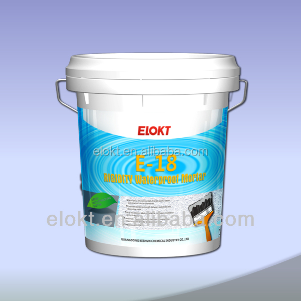 Acrylic paint building materials spray paint wall polyurethane waterproofing coating