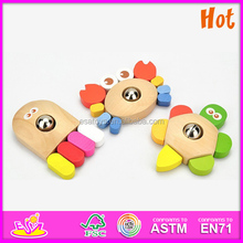 the most popular wooden kids toys,new fashion toys for kids,high quality wooden kids toys W08K015