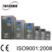 YX3000 series ISO/CE Certificated abb ac drives 220v vfd