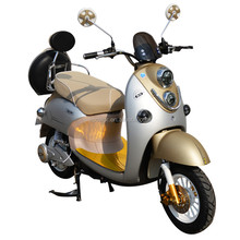 2015 cheap new electric scooter two wheel e-scooter electric motorcycle 60V for HC-EM10 Neon-C