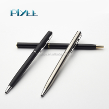 Twist cheap promotional item mini metal ball pen with ballpoint ink