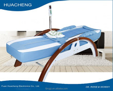 Electric facial bed Massage Tables & Beds with Headrest