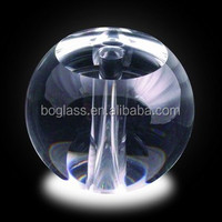 2015 Crystal Ball,glass sphere,glass ball