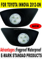 for toyota innova 2012~on fog lamp