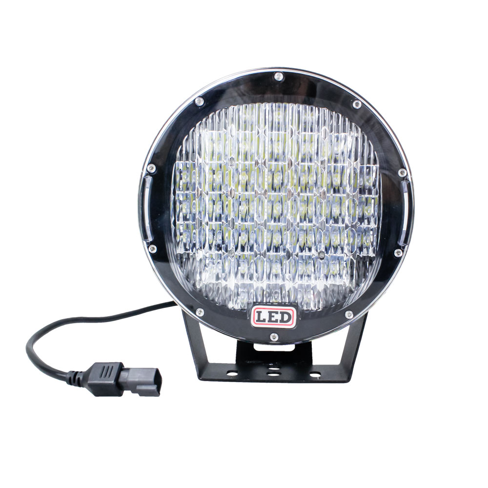 2016 automobiles motorcycles 10inch 225w offroad led work light for SUV ATV UTV heavy duty mining