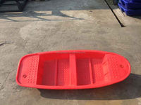 OEM Rotomolding plastic fishing boat rotational for sale