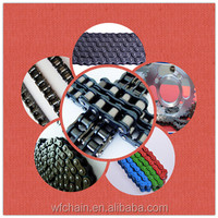 material unicom motorcycle chain and sprocket kits