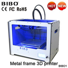 Let Your Ideas Come True! Direct Manufacturer! Best home and industry use 3D Printer, Bibo 3D Printer Jewellery in China
