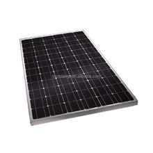 Popular product high efficiency cheap 150w 12v solar panel