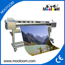 Commercial Plotter Stickers Outdoor Printing Machine MT-J18S1