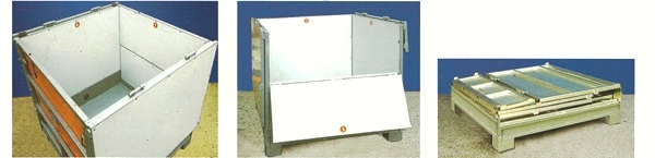 IBC ibc Chemical Container for Storage and Transport