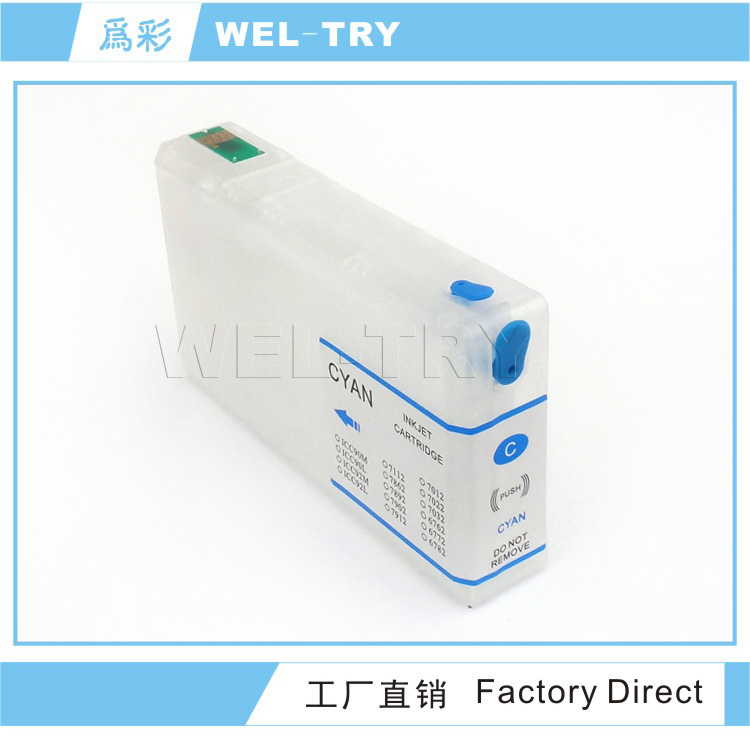 T7011- T7014 ; T7021-T7024 ; T7031- T7034 ink cartridge for WP-4000/4015/4020/4025/4030/4040/4095/4095DN