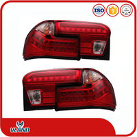 Vland Supplier Factory Wholesale Car Lamp for Proton Wira 1992 Led Tail Lamp