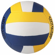 Indoor/Outdoor Laminated Volleyball with Custom Logo Printed