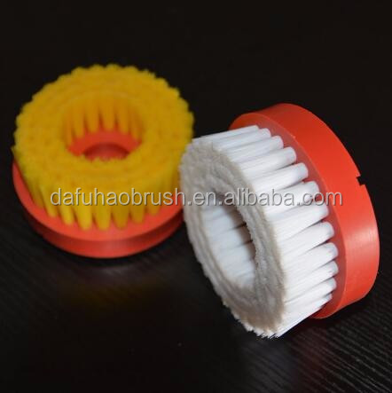 popular swivel brush set manufacturers china electric cleaning brush