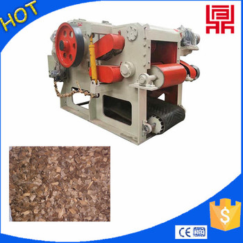 Top-quality wood chippers Drum Wood Chipper Machine with CE certification
