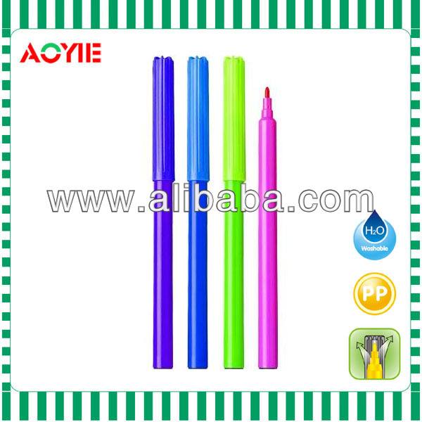 washable color markers for kids