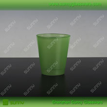 High Quality Taelight Glass Candle Holders