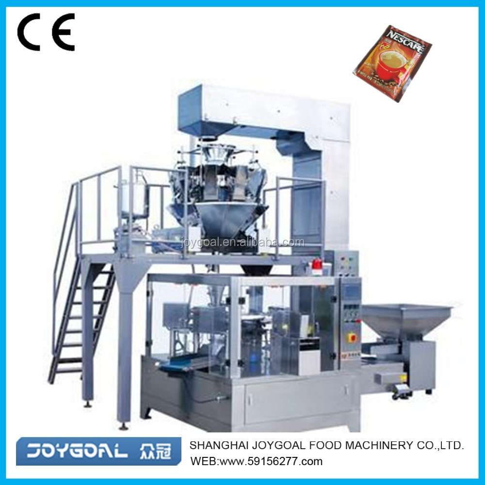 factory directly sale Beverage,Commodity,Food Application and New Condition liquid pouch packing machine