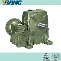 WP series small speed reducers gearbox