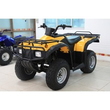 Guangzhou supplier diesel power utility ATV