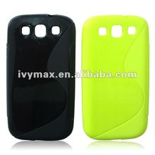for galaxy s3 samsung gel case TPU skin cover new