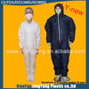 Polypropylene disposable coveralls with hood no boot