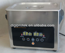 Digital control panel Professional type stainless steel Ultrasonic Cleaner with professional