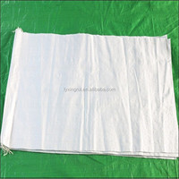 50lb pp plastic feed bags for sale