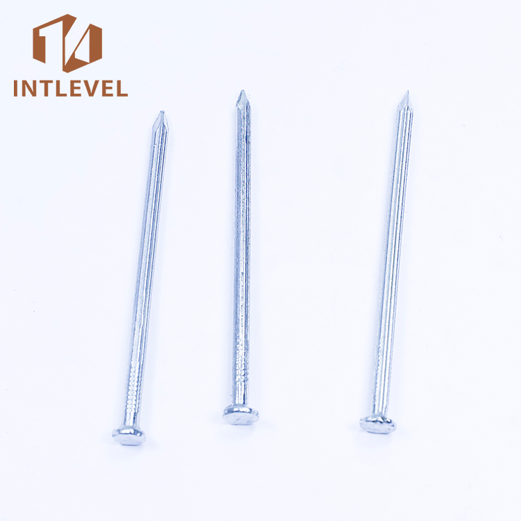 Economic and Efficient Zinc Plated stainless steel concrete nail