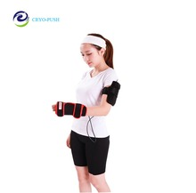 Medical Relieve Pain Far Infrared Warm Heating Pad Wrist Pads