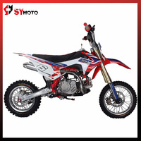 yx160CC 150cc pit bike 4 stock off road racing dirt bike 4 stroke dirt bike for sale motorcycle Symoto