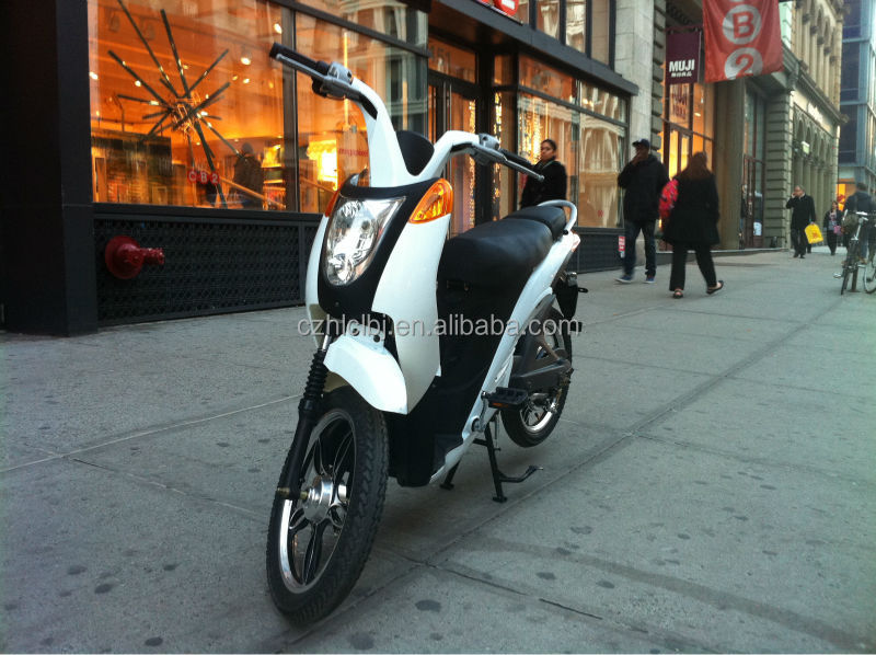 High speed newest e bike city smart EEC hot sales e bike scooter