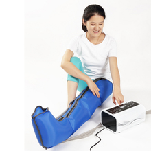 air circle compression massager 8 chamber air compression boot recovery