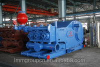 Easy operational mud pump