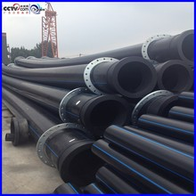 OD800mm SDR17 Large Diameter HDPE Water Supply Pipe