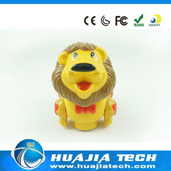 3d cartoon animation software